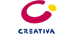 Figure: CREATIVA Logo
