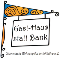 Logo: Gast-Haus e.V.